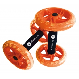DOUBLE AB WHEEL SVELTUS