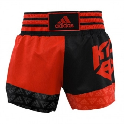 SHORT KICK-BOXING ADIDAS