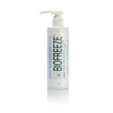 Biofreeze Flacon 473ml