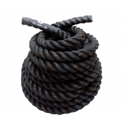 BATTLE ROPE 15 M SVELTUS