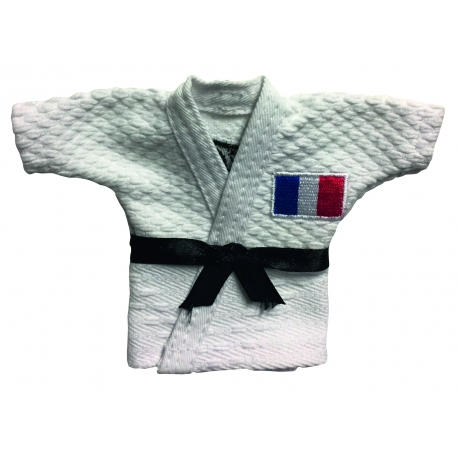 MINI JUDOGI FRANCE MIZUNO
