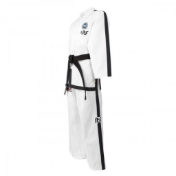 "DOBOK MASTER INSTRUCTEUR ITF  ""APPROVED"" FUJI"
