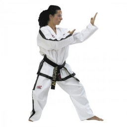 DOBOK ITF MASTER INSTRUCTEUR FUJI