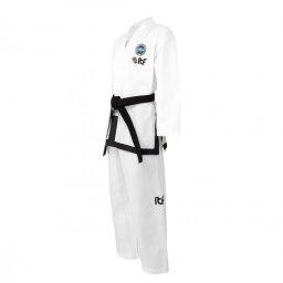 "DOBOK MASTER BLACK BELT ITF ""APPROVED"" FUJI"