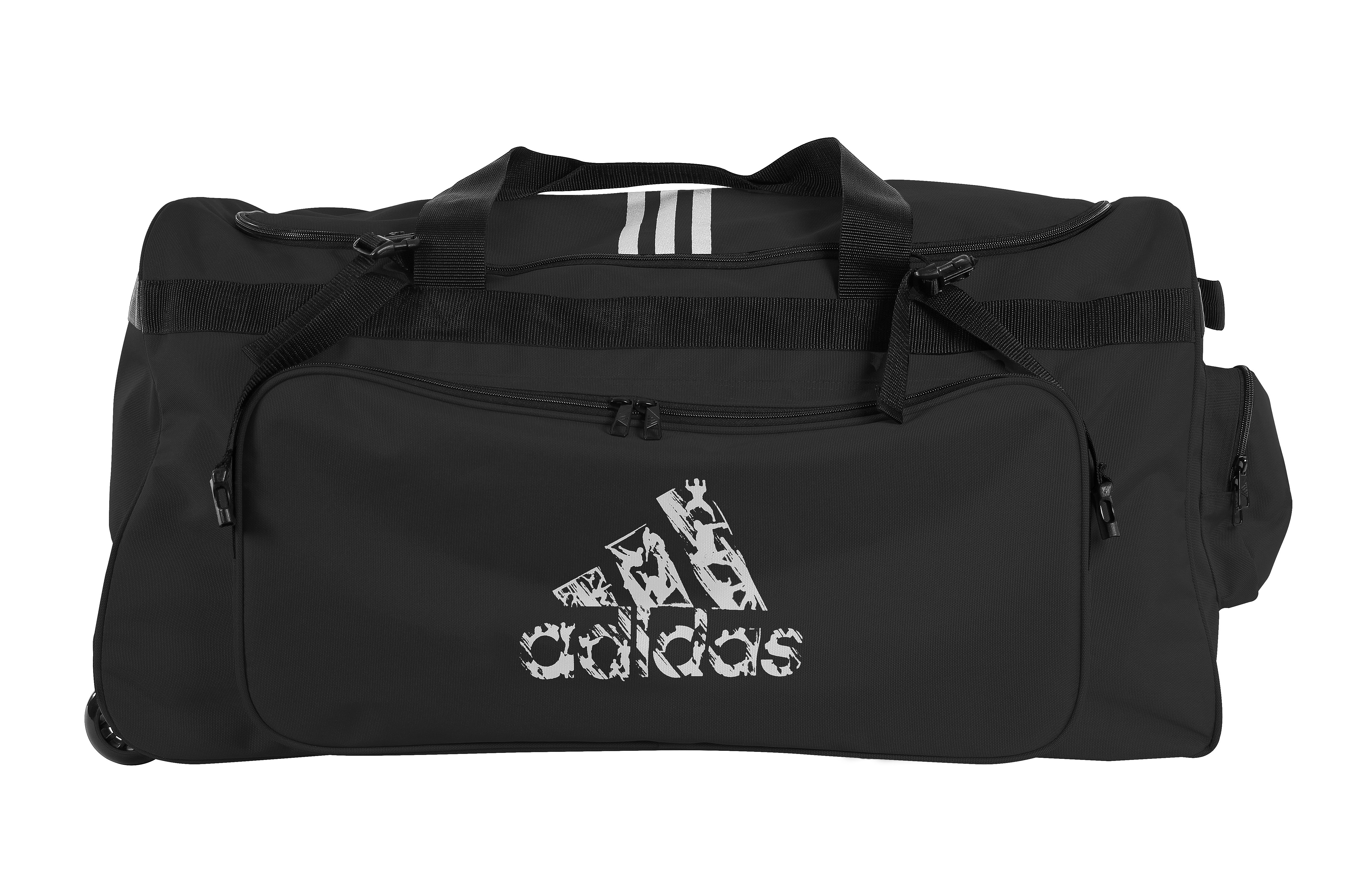 Adidas Roulettes Sport Sport À Sac Sac m0vN8nw