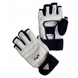 GANTS TAEKWONDO FIGHTER ADIDAS