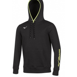 SWEAT CAPUCHE TEAM HOMME MIZUNO